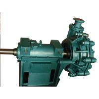 Wholesale Electric Fuel Ash Slurry Pump , Mining Slurry Pump Singe Stage Motor Power from china suppliers