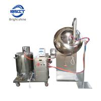Wholesale Tablet Sugar Coating Machine Byc600 (A) with contact part with 304 stainless steel from china suppliers