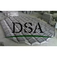 Wholesale SS304 SS316 mist eliminator demister for Column Internals from china suppliers