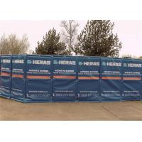 Wholesale Temporary Noise Barriers Sound insulation Felt made EPDM(Ethylene PROPYLENE DIENE Monomer) from china suppliers