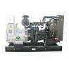 Multi-cylinder Perkins Diesel Genset 10kw 400V / 230V Water Cooled 4 Stroke for sale