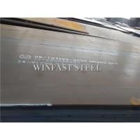Wholesale Abrasion Resistant Stainless Steel Plate / Hardox 500 Hot Rolled Steel Sheet from china suppliers