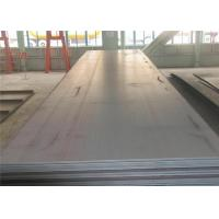 Hot Rolled / Cold Rolled Stainless Steel 304 Plate For Light , Heavy Industry
