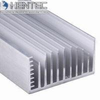 Wholesale Rectangle Anodized Standard Aluminium Profiles Engineering Design from china suppliers