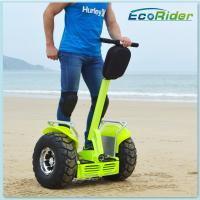 Wholesale Two Wheel Self Balancing Scooters For Adult / 2 Wheel Electric Scooter from china suppliers