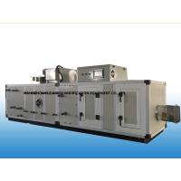 Wholesale Industrial Desiccant Wheel Air Conditioner Dehumidifier Air Handing Unit from china suppliers