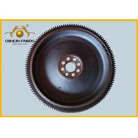 Wholesale HINO J08C Flywheel 13450-2830 Four Foots Friction Face 380mm Casting Iron Parts from china suppliers