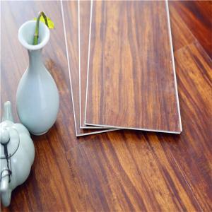 Buy cheap Best Price Wood Look SPC Vinyl Flooring/click lock vinyl plank flooring From from wholesalers