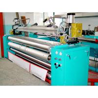Wholesale Fully Automatic UV Coating Machine Frequency Control For Cover Cloth from china suppliers