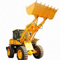 Buy cheap Wheel Loader with 3.6T Rated Loading Capacity from wholesalers