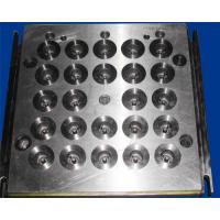 Buy cheap Automobile parts mould , Plastic Fabrication Services Plastic Injection Moulding Components from wholesalers