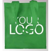 Wholesale china factory supply non-woven bag/foldable non woven bag/logo printed non woven carrier bag, laminated shopping tote pp from china suppliers