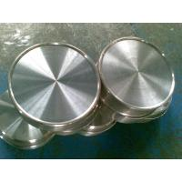 Wholesale ASTM B493-1987 , Zirconium Targets , R60702 , R60704 , Zr2 , Zr4 for Semi Conductors and L from china suppliers