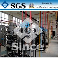 Wholesale Ammonia Decomposition Generator Gas Purifier System High Performance from china suppliers