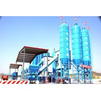 Buy cheap Concrete Mixing Plant HZS90 from wholesalers