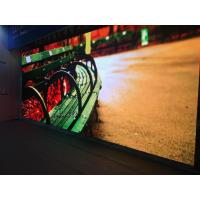 Wholesale Super Slim Concerts Indoor Rental Led Display Video Wall / Rgb Led Panel Rental from china suppliers