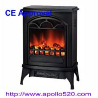 Wholesale 16.5inch Electric Fireplace Stove Heater from china suppliers