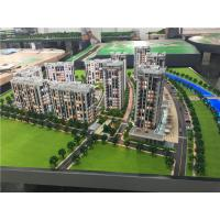 Wholesale House Architectural Model Building For Residence With Internal Light 2.1 * 2.1M from china suppliers