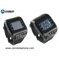 Buy cheap Wrist Watch Mobile Phone dual sim mobile phone Everest Q9 from wholesalers