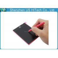 Wholesale Portable Mini LCD Doodle Pad Paperless Writing Tablet With Memory from china suppliers