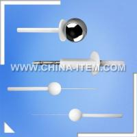 China IEC 60529 Ingress Protection Test Probe Kit of Access Probes on sale