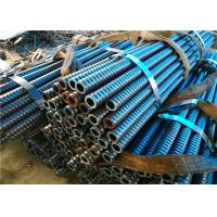 Quality GIS GB Standard 10mm - 120mm Carbon Steel Pipe , Seamless Steel Pipe for sale