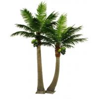 Wholesale Artificial/simulation Coconut/coco Tree from china suppliers
