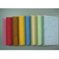 Wholesale Sound Dampening Polyester Fiber Acoustic Panel Fabric For Walls from china suppliers