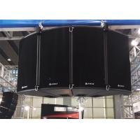 China 650w LF 15inch HF 3'' Full Range Speaker Cabinet , ACS Nightclub Sound System on sale