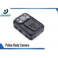Wholesale GPS 32GB Night Vision Law Enforcement Police Body Worn Video Camera High Resolution from china suppliers
