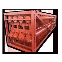Wholesale 6 Inch CFB Boiler Header from china suppliers