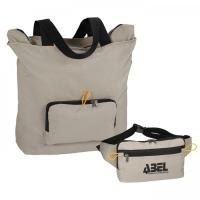 China Closeout Foldable Tote-Waist Bag for sale