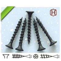 Wholesale Gypsum Screw (Drywall Fine Thread) Black, Screw For Plasterboard from china suppliers