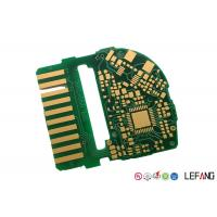 Wholesale 4 Layers OEM Copper PCB Board OSP Surface Treatment Personal Computer Application from china suppliers
