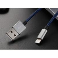 Buy cheap High Performance Colorful USB Data Sync Cable Kit For Apple Mobiles Charger from wholesalers