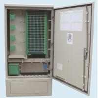 Stainless Steel Power Distribution Cabinet Jumper Type / Traditional Type