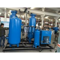 ISO CE Air Separation Industrial PSA Oxygen Generator High Purity 90% +/-3 for sale