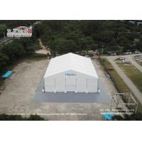 China China White Tent Marquee With  Aluminum Frame For Wedding Or Events on sale