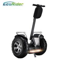 Wholesale Electric Self Balancing Scooters 21 inch big tire 2 wheel s4000w Segway from china suppliers