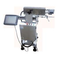 Wholesale 30W long life Laser marking machine for metal / glasses / wire / electronics from china suppliers