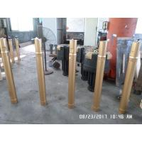Wholesale High Performance Reverse Circulation Hammer High Air Pressure Max 600m Depth from china suppliers