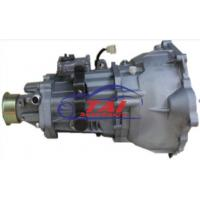 China Transmission Car Gearbox Parts For WuLing 1.2 Manual Operation SC12M5B Gearbox on sale