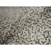 Wholesale Good Elastic Strenghth Synthetic Leather Upholstery Embossed Pattern for Home Textile  from china suppliers