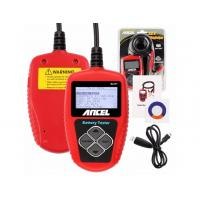 Wholesale QUICKLYNKS BA101 Automotive 12V Vehicle Battery Tester from china suppliers