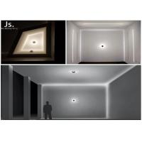 Buy cheap Asymmetrical 360°Lens Hotel Light Fittings Bright Clear Light For Luxury Hotel from wholesalers