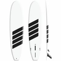 "Wholesale Super Durable 7'8"" Carbon Fiber Surfboard SL3066 15PSI Pressure White Color from china suppliers"