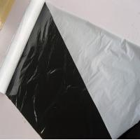 Wholesale COEX LDPE Mulching film, pe film, horticultural mulch film, garden perforated ground film from china suppliers