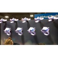 Buy cheap Hypervsn Advertising 3D Display, 42x42 cm Display Size 3D Hologram Player from Wholesalers