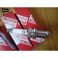 Quality Engine Accessories Ignition Toyota Spark Plugs Platinum PK20R11 90919-01178 for sale