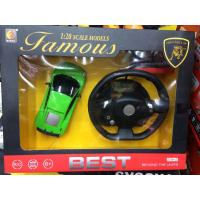 Wholesale Best selling product for kids control car toys high speed remete control car from china suppliers